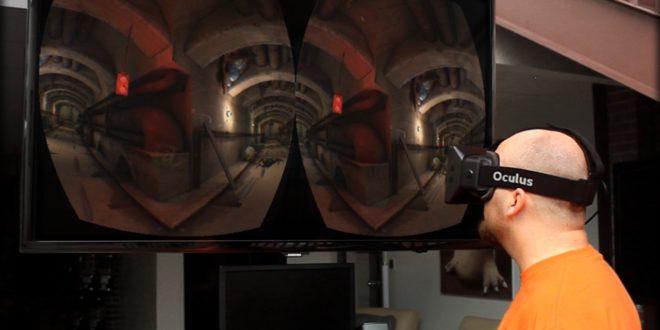 Oculus et Unity formation