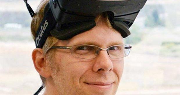 John Carmack Oculus Link qualité images
