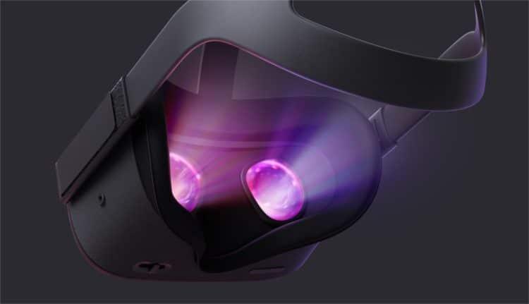 Oculus et Unity cours realité virtuelle