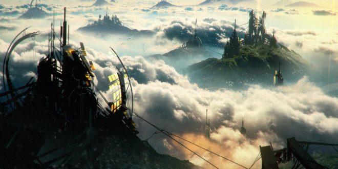 Stormland jeu réalité virtuelle