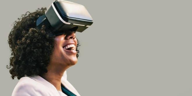 promo bf VR une
