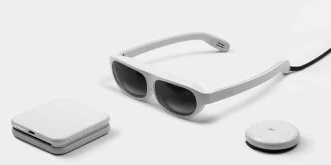 apple lunettes vr ar