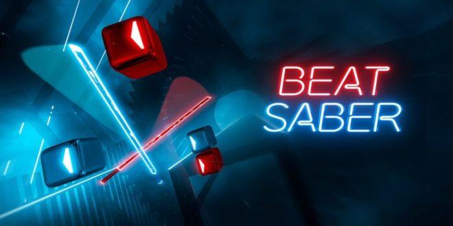 beat saber facebook acquisition