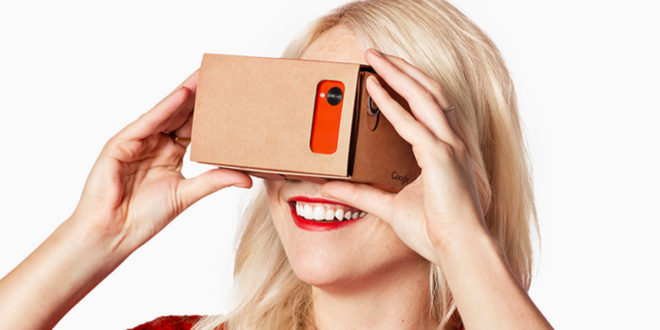 google cardboard open source