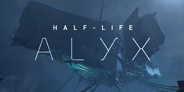 half life alyx prix date de sortie