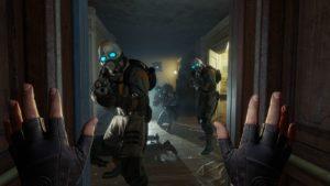 Half-Life : Alyx, tour d'horizon des tests dans la presse