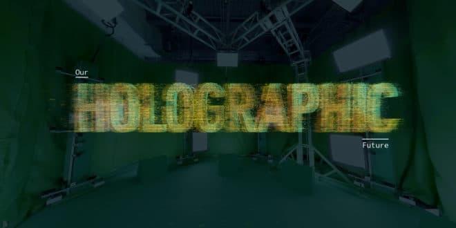 Hologrammes Microsoft studios réalité mixte