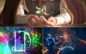 Jeux en réalité virtuelle qui sortiront en novembre 2019