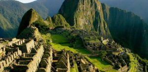 Macchu Picchu en réalité virtuelle National Geographic Explore VR
