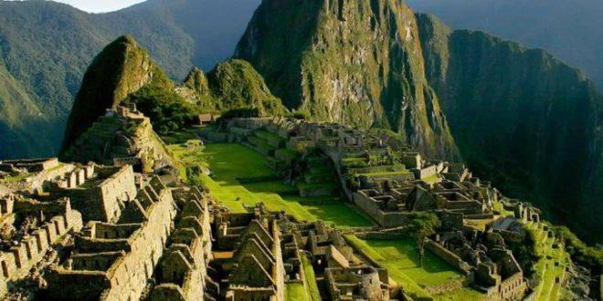 Macchu Picchu en réalité virtuelle National Geographic Explore VR