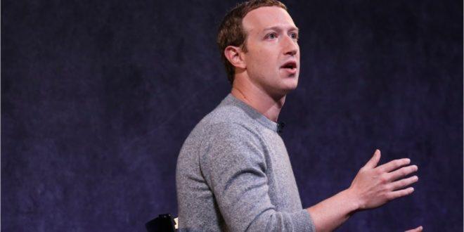mark zuckerberg vr facebook