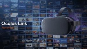 Meilleurs jeux Rift à jouer sur Quest avec Oculus Link