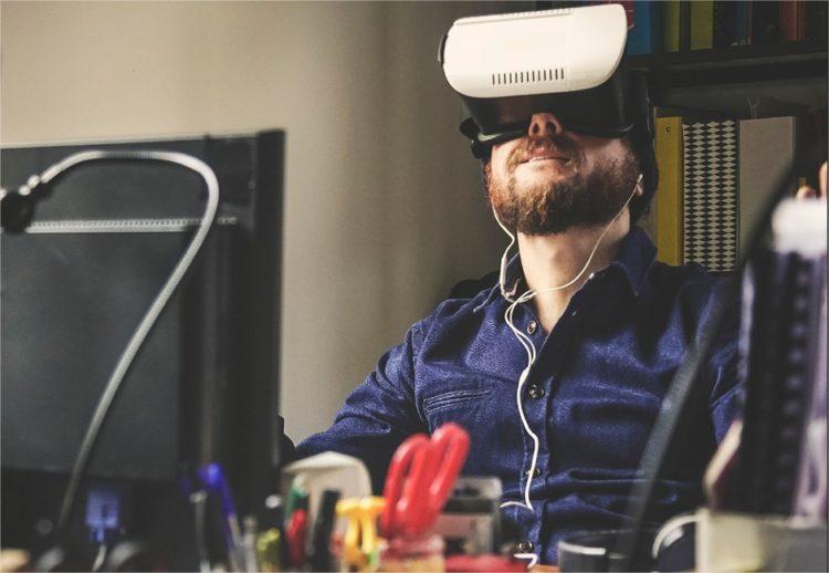 Métiers de la réalité virtuelle