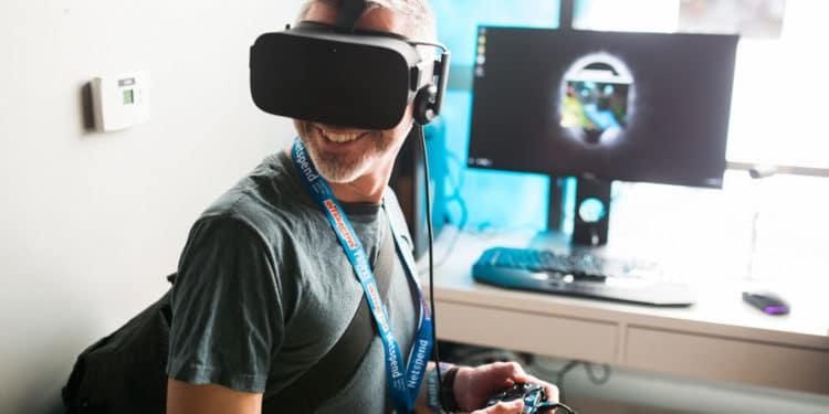 Métiers de la VR