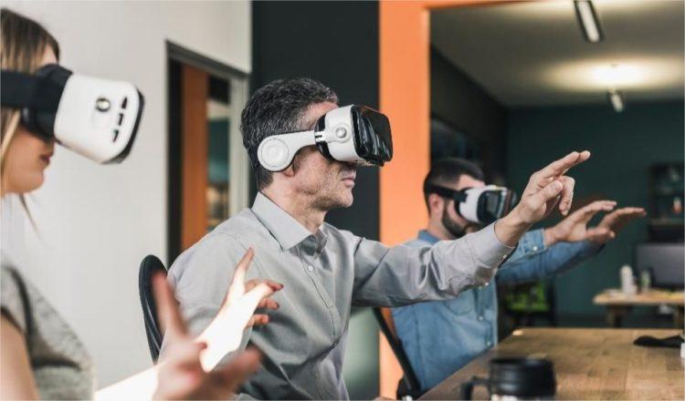 ingénieur réalité virtuelle