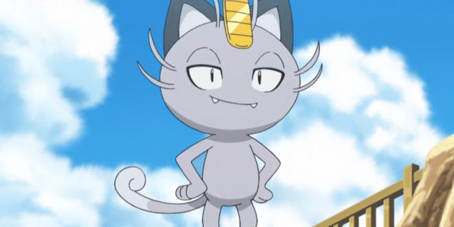 pokémon go miaouss shiny