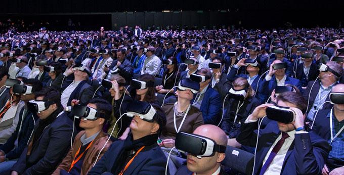 réalité virtuelle croissance