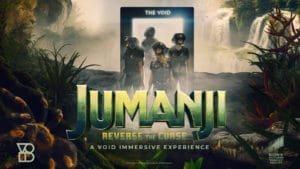 the void jumanji