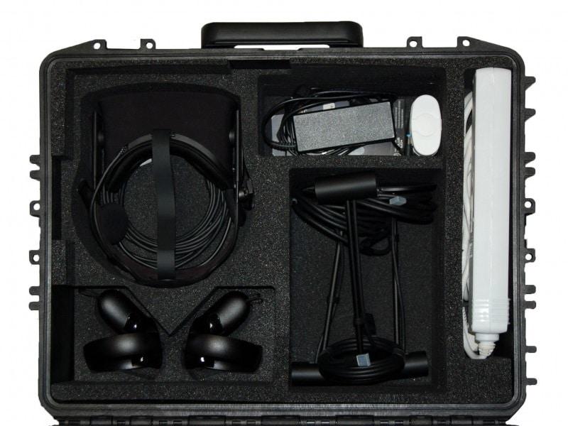 valise oculus rift promo black friday