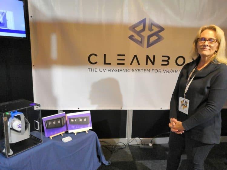 cleanbox vr