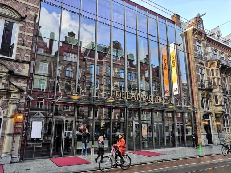 vr days europe theatre delamar