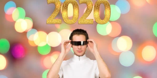 2020 vr ar prédictions