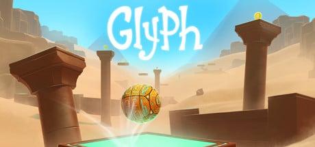 Glyph jeu VR gratuit