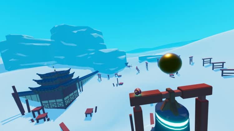 Glyph jeu gratuit en réalité virtuelle
