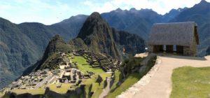 Macchu Picchu National Geographic Explore VR