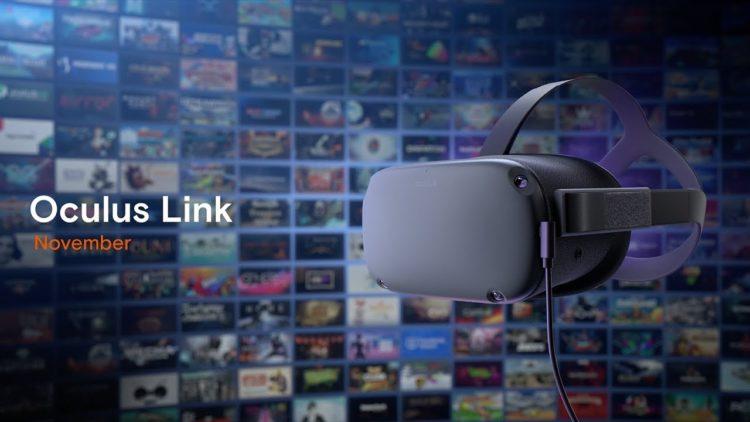 Câble Oculus Link 5 mètres long