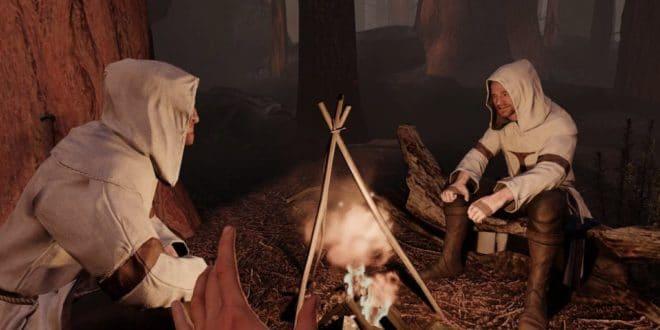 « Sacralith : The Archer's Tale »