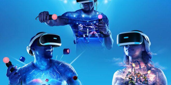Sony brevet télé-présence réalité virtuelle