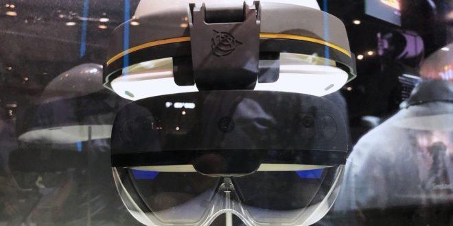 Trimble HoloLens 2