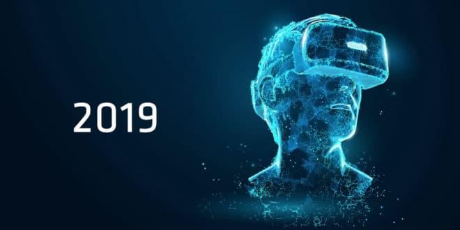 Articles réalité virtuelle plus lus 2019