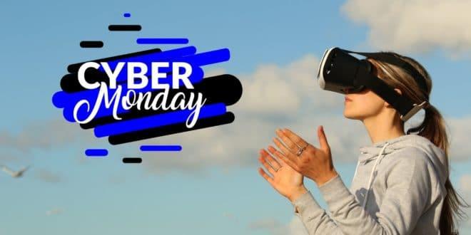 cyber monday vr 2019