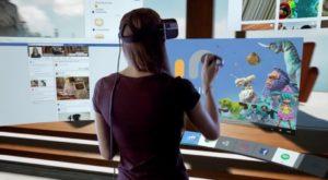 facebook oculus medium adobe