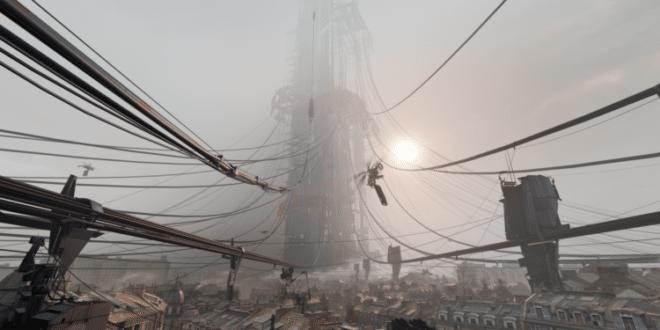 Valve sort déjà une mise à jour pour Half-Life : Alyx - Réalité-Virtuelle.com