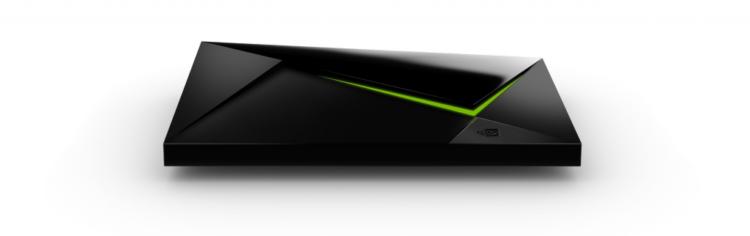 Nvidia Shield Quest téléviseur