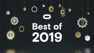 Oculus Awards 2019 primés