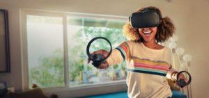 Oculus Quest : comment utiliser les commandes vocales ?