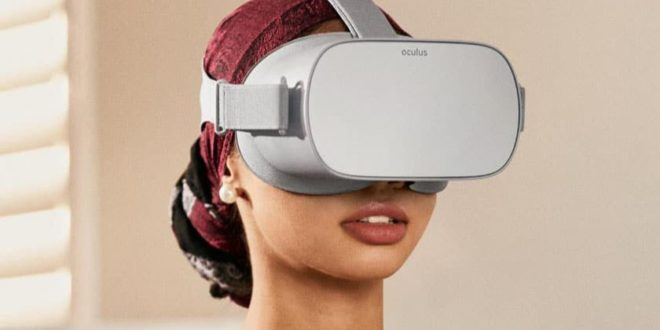 oculus go black friday cyber monday