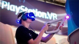 Promos noël PS VR