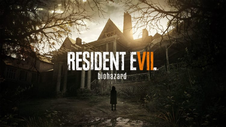 Resident Evil 7 a plus d'un million de joueurs