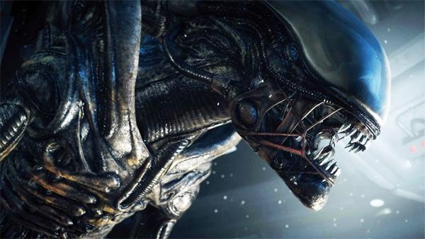 Foxnext Alien