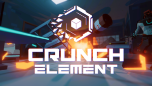 Crunch Element