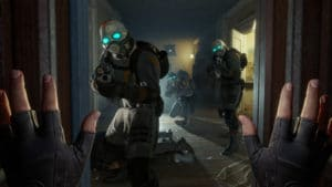 Half-Life Quest