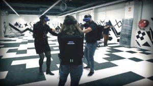 LDLC jeu réalité virtuelle