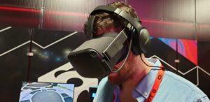 Problèmes Oculus mise à jour
