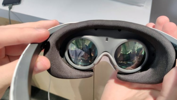 Lunettes de réalité virtuelle Pico VR Glasses
