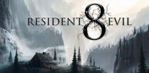 Resident Evil 8 VR